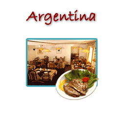 Recipes for food from argentina 7000 recipes for Argentine cuisine culture